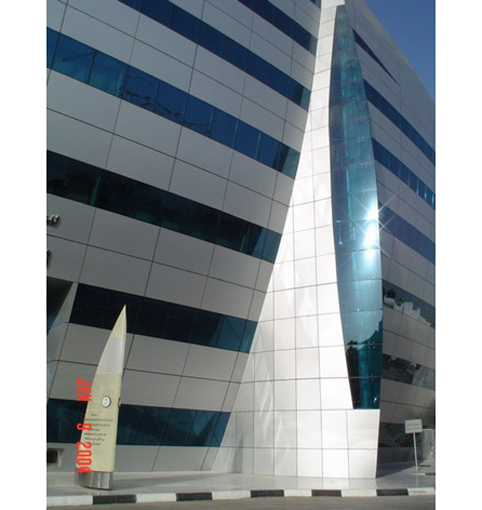 Proiect - Stadionul Bin Zayed, Abu Dhabi, EUA ETALBOND - Poza 57