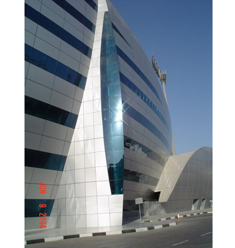 Proiect - Stadionul Bin Zayed, Abu Dhabi, EUA ETALBOND - Poza 60