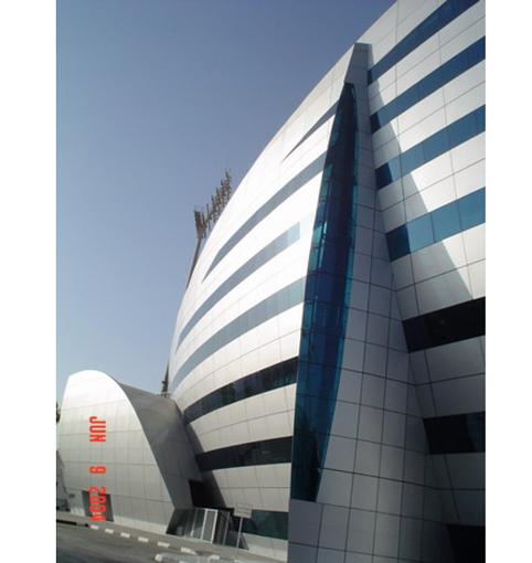 Proiect - Stadionul Bin Zayed, Abu Dhabi, EUA ETALBOND - Poza 61