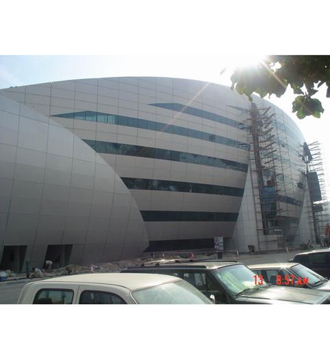 Proiect - Stadionul Bin Zayed, Abu Dhabi, EUA ETALBOND - Poza 62
