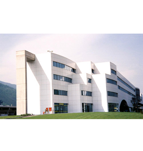 Proiect - Custom Board Offices Aosta, Italia ETALBOND - Poza 63