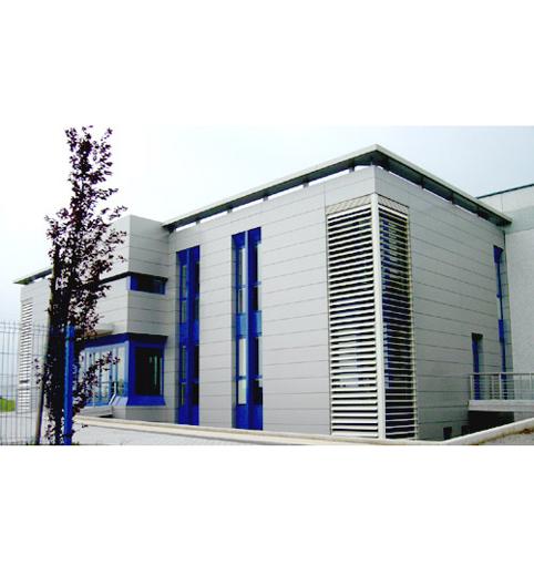 Proiect - Custom Board Offices Aosta, Italia ETALBOND - Poza 64
