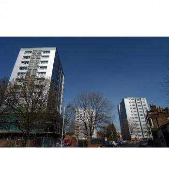 Lucrari, proiecte Proiect - New Cross Building Londra, Marea Britanie ETALBOND - Poza 100