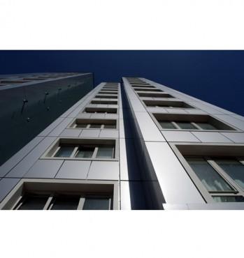 Lucrari, proiecte Proiect - New Cross Building Londra, Marea Britanie ETALBOND - Poza 101
