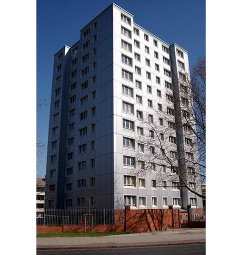 Proiect - New Cross Building Londra, Marea Britanie ETALBOND - Poza 102