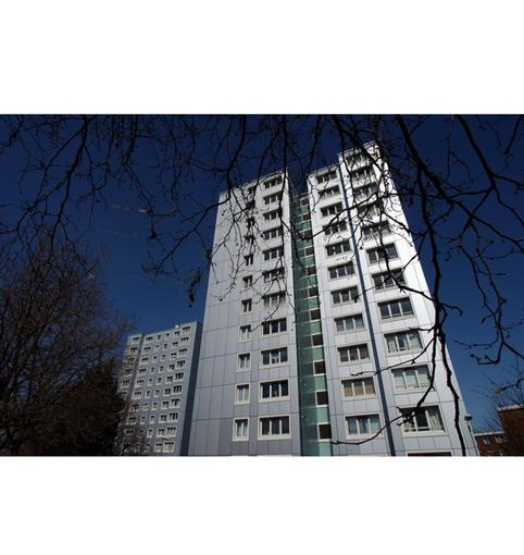 Proiect - New Cross Building Londra, Marea Britanie ETALBOND - Poza 103