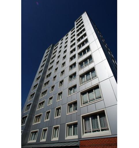 Proiect - New Cross Building Londra, Marea Britanie ETALBOND - Poza 106