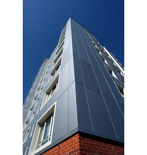 Proiect - New Cross Building Londra, Marea Britanie ETALBOND - Poza 107