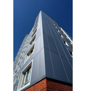 Lucrari, proiecte Proiect - New Cross Building Londra, Marea Britanie ETALBOND - Poza 107
