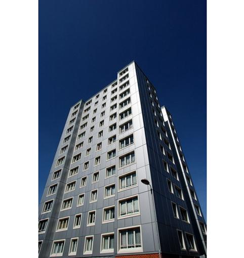 Proiect - New Cross Building Londra, Marea Britanie ETALBOND - Poza 108