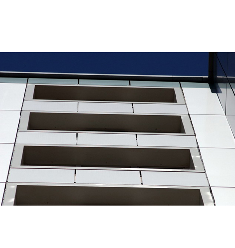 Proiect - New Cross Building Londra, Marea Britanie ETALBOND - Poza 109