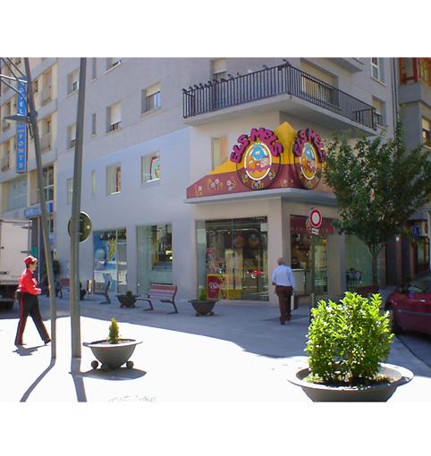 Proiect - Obra Els Mels Andorra, Spania ETALBOND - Poza 111
