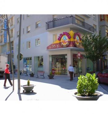 Lucrari, proiecte Proiect - Obra Els Mels Andorra, Spania ETALBOND - Poza 111