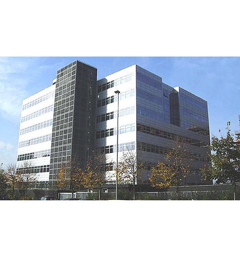 Proiect - Office Complex Milano, Italia ETALBOND - Poza 113