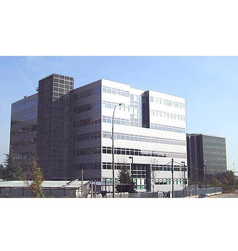 Proiect - Office Complex Milano, Italia ETALBOND - Poza 114