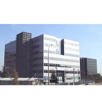 Lucrari, proiecte Proiect - Office Complex Milano, Italia ETALBOND - Poza 114