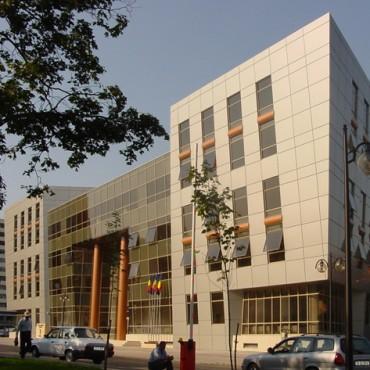 Prezentare produs Panouri compozite din aluminiu ETALBOND - Poza 120