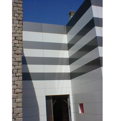 Proiect - Resedinta privata Barcelona, Spania ETALBOND - Poza 124