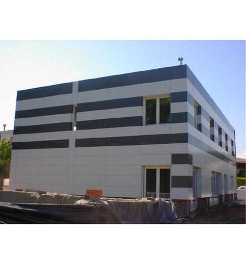 Proiect - Resedinta privata Barcelona, Spania ETALBOND - Poza 125