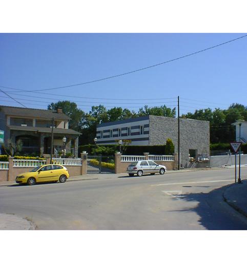 Proiect - Resedinta privata Barcelona, Spania ETALBOND - Poza 126