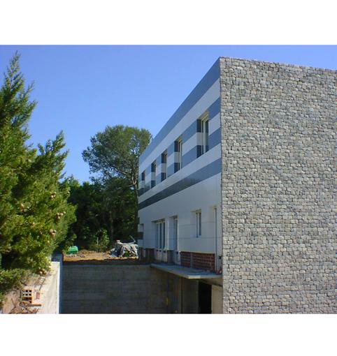 Proiect - Resedinta privata Barcelona, Spania ETALBOND - Poza 127