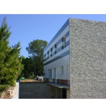 Lucrari, proiecte Proiect - Resedinta privata Barcelona, Spania ETALBOND - Poza 127