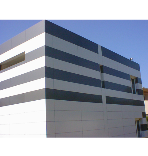 Proiect - Resedinta privata Barcelona, Spania ETALBOND - Poza 128