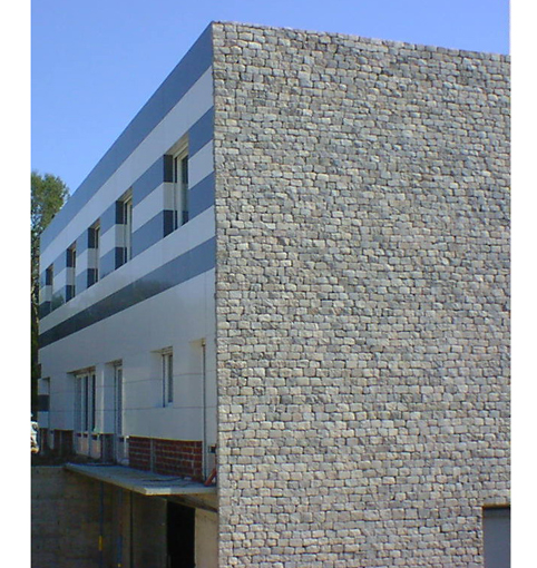 Proiect - Resedinta privata Barcelona, Spania ETALBOND - Poza 129