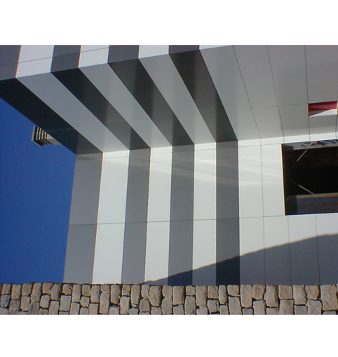 Proiect - Resedinta privata Barcelona, Spania ETALBOND - Poza 130
