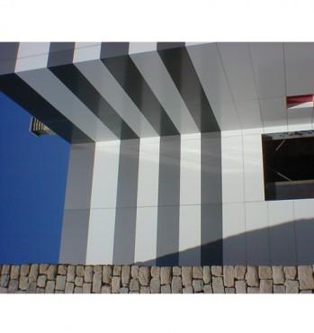 Lucrari, proiecte Proiect - Resedinta privata Barcelona, Spania ETALBOND - Poza 130