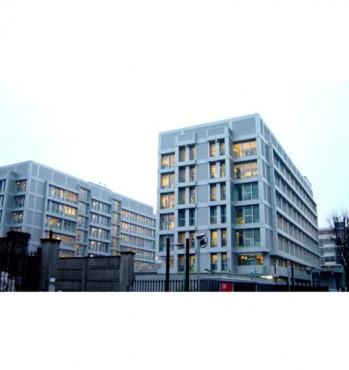Lucrari, proiecte Proiecte in lume ETALBOND - Poza 137