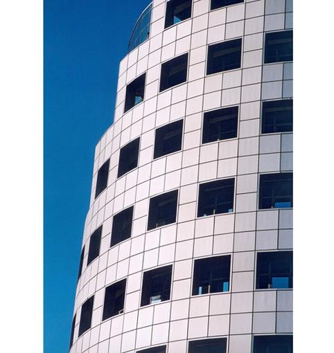 Proiect - Universitatea din Salonic, Grecia ETALBOND - Poza 175