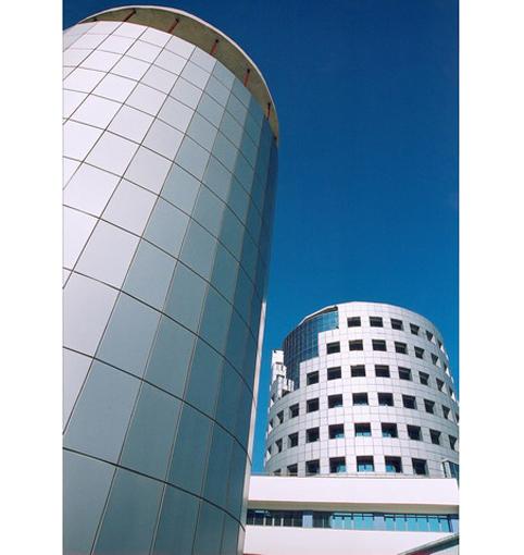 Proiect - Universitatea din Salonic, Grecia ETALBOND - Poza 177