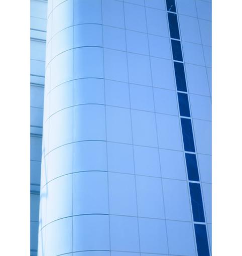 Proiect - Hotel Sofitel, Atena, Grecia ETALBOND - Poza 178