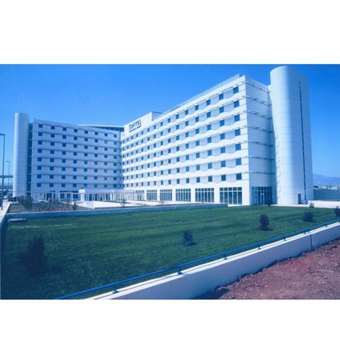 Proiect - Hotel Sofitel, Atena, Grecia ETALBOND - Poza 179