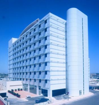 Lucrari, proiecte Proiect - Hotel Sofitel, Atena, Grecia ETALBOND - Poza 180