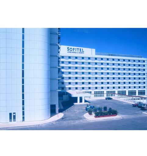 Proiect - Hotel Sofitel, Atena, Grecia ETALBOND - Poza 181