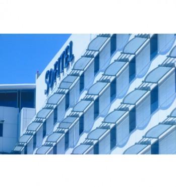 Lucrari, proiecte Proiect - Hotel Sofitel, Atena, Grecia ETALBOND - Poza 182