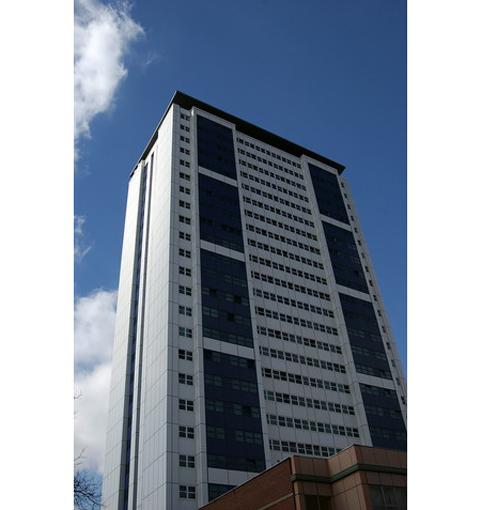 Proiect -  Turnul WandsWorth Londra, Marea Britanie ETALBOND - Poza 185