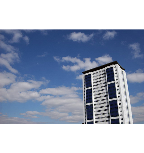Proiect -  Turnul WandsWorth Londra, Marea Britanie ETALBOND - Poza 187