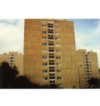 Lucrari, proiecte Proiect -  Turnul WandsWorth Londra, Marea Britanie ETALBOND - Poza 188