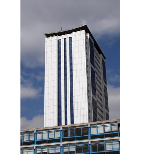 Proiect -  Turnul WandsWorth Londra, Marea Britanie ETALBOND - Poza 191