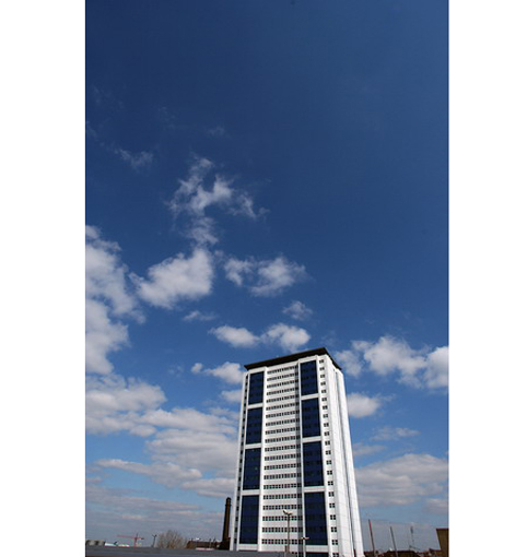Proiect -  Turnul WandsWorth Londra, Marea Britanie ETALBOND - Poza 192