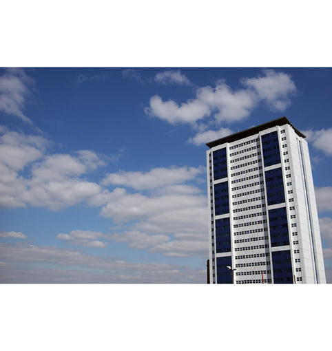 Proiect -  Turnul WandsWorth Londra, Marea Britanie ETALBOND - Poza 194