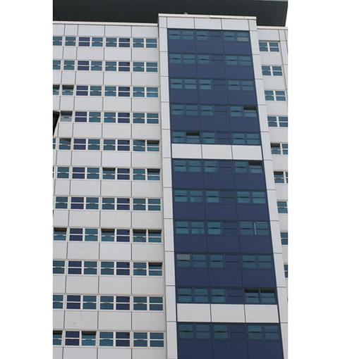 Proiect -  Turnul WandsWorth Londra, Marea Britanie ETALBOND - Poza 196