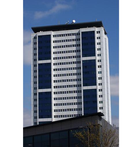 Proiect -  Turnul WandsWorth Londra, Marea Britanie ETALBOND - Poza 197