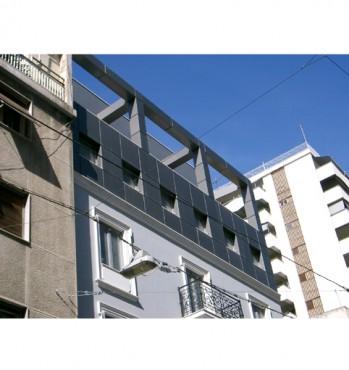 Prezentare produs Panouri compozite din aluminiu ETALBOND - Poza 200