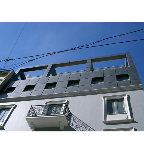 Panouri compozite din aluminiu ETALBOND - Poza 203