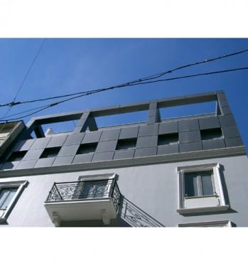 Prezentare produs Panouri compozite din aluminiu ETALBOND - Poza 203