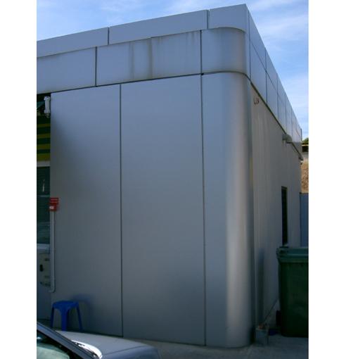 Panouri compozite din aluminiu ETALBOND - Poza 204